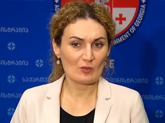 Власти Грузии заявили о готовности к диалогу с Абхазией и Южной Осетией