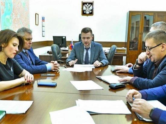 СМИ: задержан заместитель мэра Ярославля