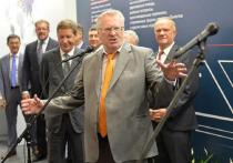 Жириновский: при Мишустине Россия может совершить рывок