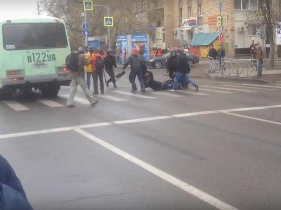 Красноярский активист пожаловался в ЕСПЧ на полицейский беспредел