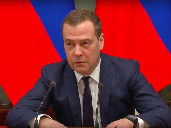 СМИ узнали о политических перспективах Медведева после отставки