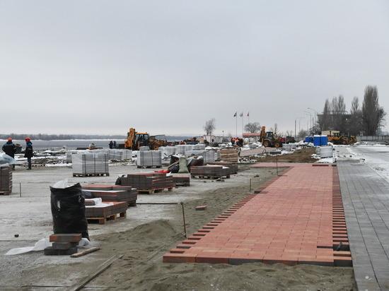 Вдоль Волги создадут единую рекреационную зону для отдыха волгоградцев