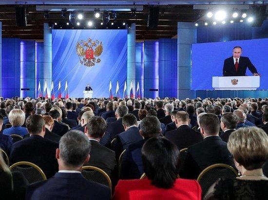 Губернатор Пермского края поблагодарил президента за поддержку регионов