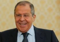 Исполняющий обязанности министра иностранных дел Сергей Лавров ответил на вопрос, удастся ли ему сохранить пост в новом правительстве и хочет ли он остаться в должности