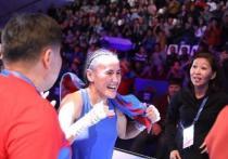 Бурятская спортсменка Людмила Воронцова засыпает с мыслью о золоте Олимпиады