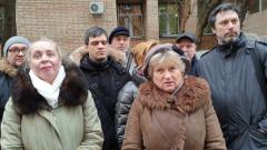 Актеры МХАТ им. Горького пытаются отсудить у худрука премию