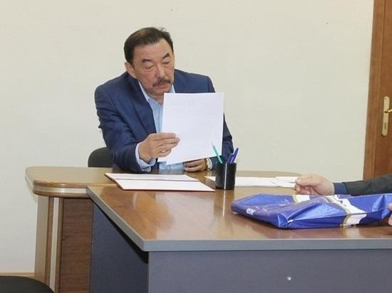 Бывший заместитель руководителя Элисты отправится за решетку