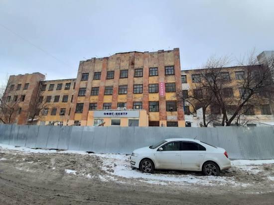 Общественные защитники памятников поспорили с государственными из-за уничтожения конструктивизма в Екатеринбурге