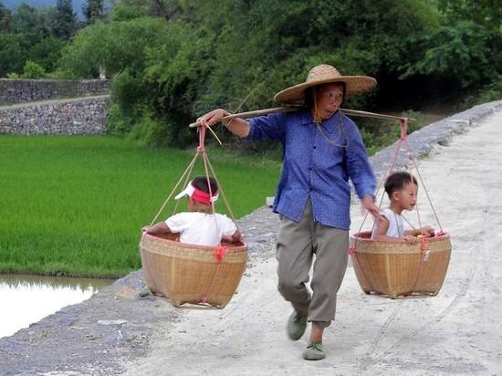 Рождаемость вКитайской республике  упала доминимума смомента основания КНР