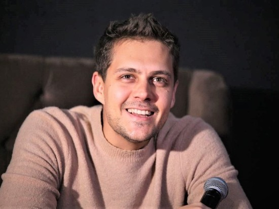 Милош Бикович: «Быть сербским актером в России выгодно»