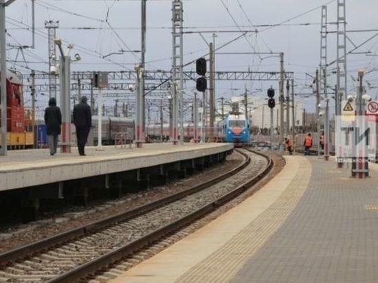 Из Екатеринбурга в Казань запустят первый прямой поезд