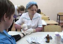 Проверять на ВИЧ-инфекцию женщин от 15 до 55 лет предложили в Минздраве