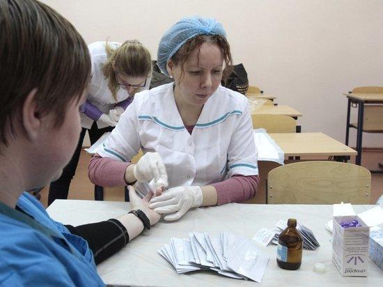 Минздрав назвал новые критерии проверки на ВИЧ