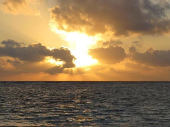 Названа скорость нагрева мирового океана: 5 атомных бомб в секунду