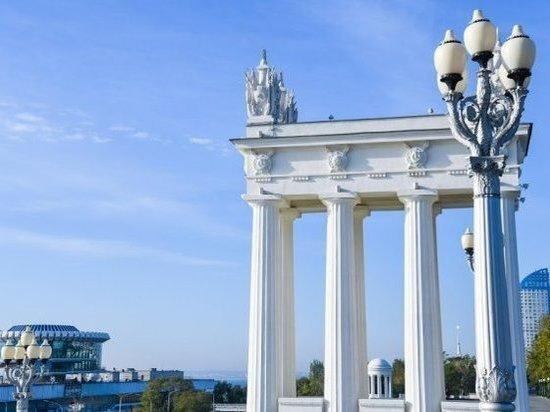 К 2021 году набережная Волгограда предстанет полностью обновленной