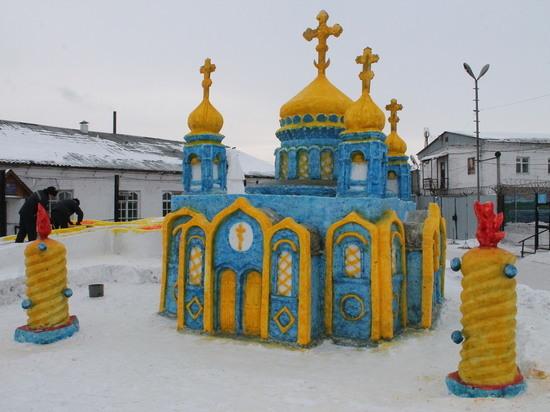 «Как наяву увидел икону»: в Крещение в Кемеровской колонии заговорили о чудесах