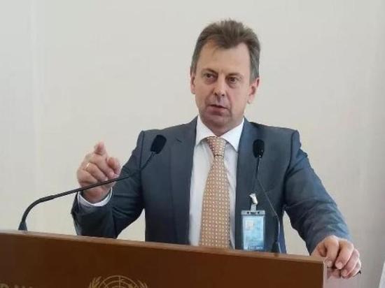 Бывший член ЦИК объяснил, почему России не нужен конституционный референдум