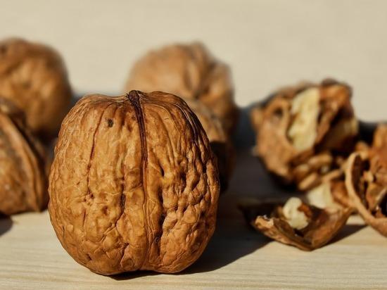 Почему нужно есть грецкие орехи с осторожностью