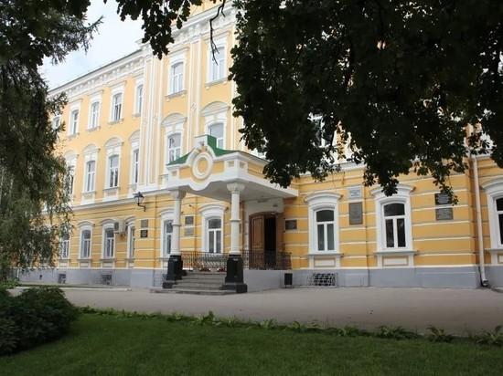 В РГУ решили преобразовать физико-математический факультет в институт