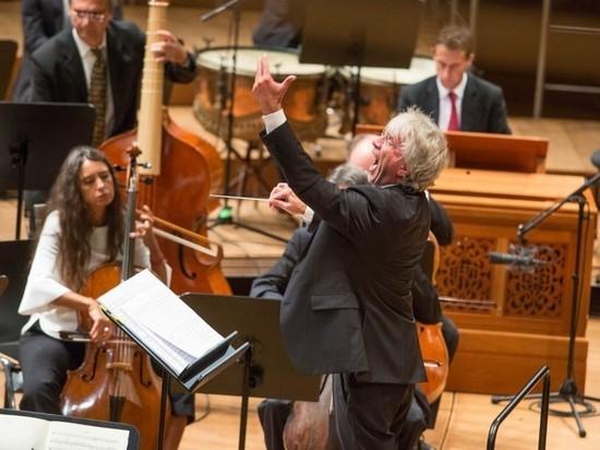 В год 250-летия Бетховена его симфонии в Петербурге исполнит один из лучших оркестров Европы