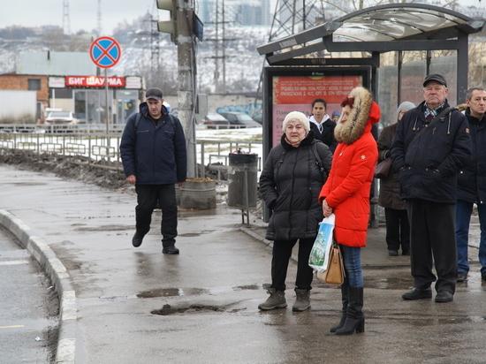 Названы маршруты в Нижнем Новгороде, на которые выйдут новые автобусы