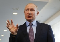 Глава Госдепа США Майк Помпео прокомментировал действия президента России Владимира Путина