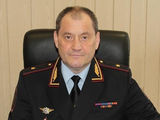 Суд арестовал главу МВД Коми по делу о взятке