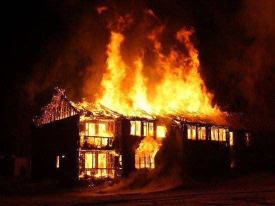 Более 100 человек сгорели на пожарах в Забайкалье в 2019 году