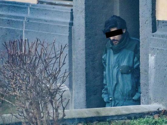 Беженец в зале суда: «Пожалуйста, верните меня в Сирию. Я сыт по горло Ганновером»