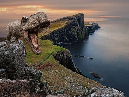 Американские ученые нашли единственное объяснение гибели динозавров