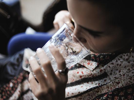 Пропавшая в калмыцкой столице девочка пьянствовала в компании