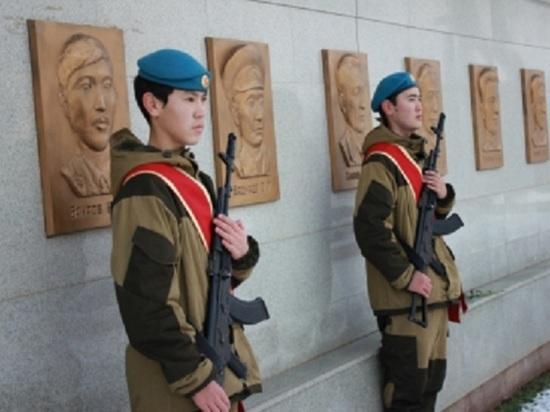 Вспомним каждый подвиг калмыка-солдата Великой Отечественной