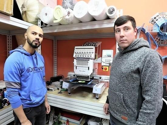 На Камчатке планируют возродить швейную фабрику