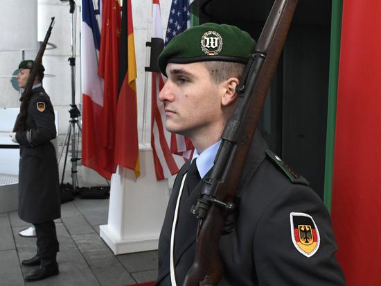 Берлинская конференция: зачем в Ливию пригласили международные войска