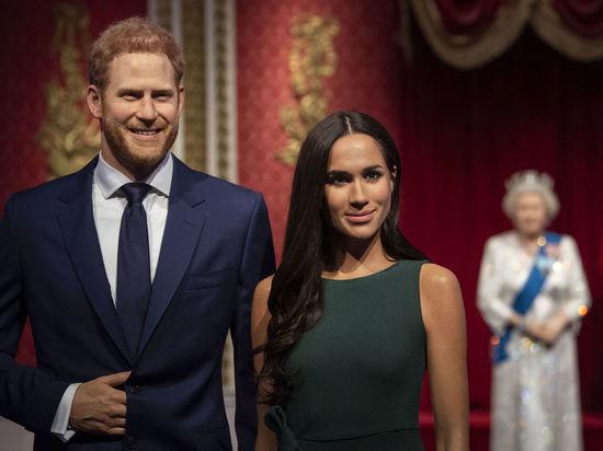 Королевский дауншифтинг: стало известно, чего лишились Гарри и Меган Маркл