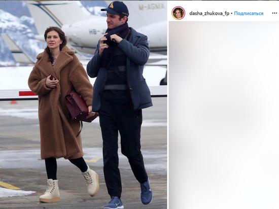 Свадьбу Дарьи Жуковой с греческим миллиардером оценили в $6,5 млн