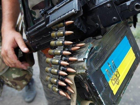 Новое разведение сил на Донбассе: восемь раненых солдат