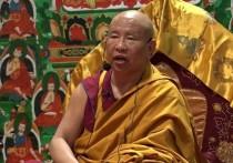 Калмыцких буддистов приглашают на ретрит по практике Калачакры