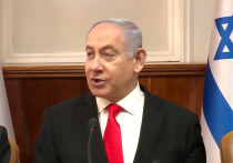 Биньямин Нетаниягу: На этой неделе мы будем принимать многих мировых лидеров