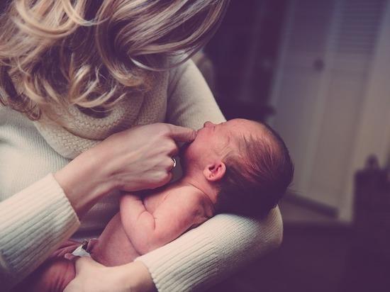 В Госдуме сообщили, когда можно оформить маткапитал на первого ребенка