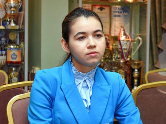 Горячкина проиграла в девятой партии на чемпионате по шахматам