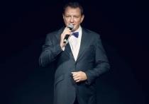 Башаров высказался о срыве своего спектакля на Украине