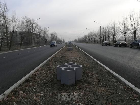 В Забайкалье за год сделают 189 км дорог и установят 60 камер