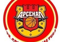 Баскетбольный «Арсенал» одержал победу над «Эльбрусом»