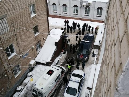Очевидцы рассказали о трагедии в пермской гостинице, где погибли пятеро
