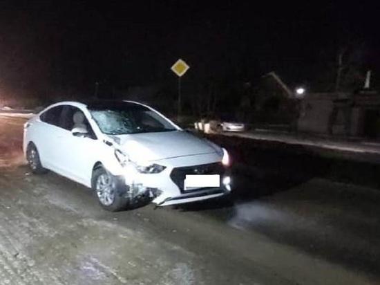 Два пешехода погибли в один день в Калужской области