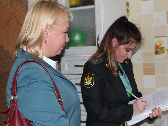 Налоговики и судебные приставы взыскали в Йошкар-Оле почти 1 млн руб