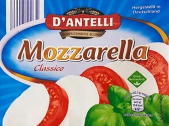 Немецкий дискаунтер Aldi отзывает из продажи популярный сыр