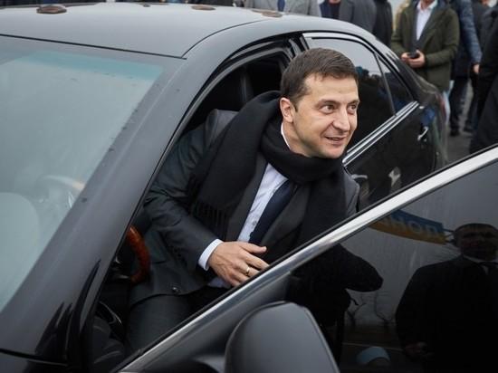 Зеленский рассказал, когда уйдет в отставку