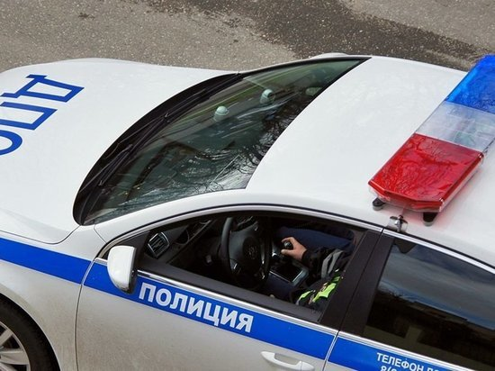 Под калмыцкой столицей столкнулись Нива и автобус